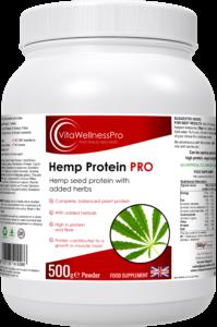 Hemp Protein PRO