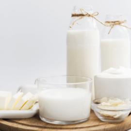 Dairy Or Milk Allergies