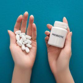 Probiotic Supplements UK